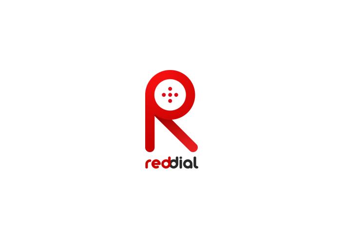 Логотип для Reddial - изображение 1